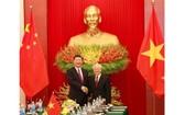 中國駐越南大使熊波:堅持中越發展戰略