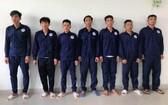 被起訴的7名嫌犯。(圖源:B.A)
