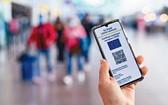 意大利警方提醒民眾,購買和使用虛假證書有可能犯法,最高刑罰監禁六個月。(圖源:互聯網)
