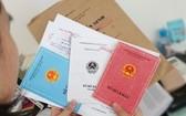 自7月1日起,取消戶口簿、暫住簿以簡化行政手續,給民眾帶來更多便利。