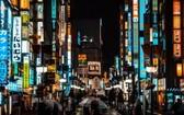 圖為東京新宿區。 (圖源:Unsplash)