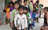 去年全球貧困人口增加約 1.2 億。(圖源:互聯網)