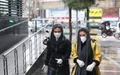 伊朗首都德黑蘭街頭。(圖源:路透社)