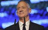 以色列國防部長本尼‧甘茨。(圖源:Getty Images)