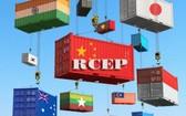 RCEP 協定將推進越中貿易關係