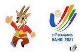 第三十ㄧ屆東南亞運動會吉祥物。(圖源:互聯網)