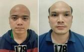 被起訴的兩名嫌犯。(圖源:警方提供)