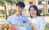 廣南學生高中畢業試語文滿分