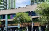 The Garden Mall 收治新冠肺炎確診病例野戰醫院已完竣。