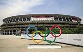 東京奧運是奧運歷史上首次延期舉行,在時隔5年後,奧運聖火將於今晚在東京國立競技場再度點燃。(圖源:互聯網)