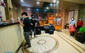 市旅遊廳:市民可預訂酒店進行隔離。(示意圖源:俊啟)