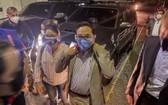 """危地馬拉首席反貪調查官桑多華遭革職後,當天已逃出國""""顧全性命""""。(圖源:AP)"""