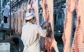 本市保障豬肉產品供應