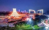 第十八屆中國-東盟博覽會 9 月舉辦。(示意圖源:互聯網)