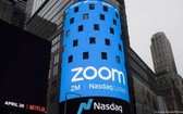 Zoom表示將強化安全功能。(圖源:AP)