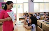讓孩子習慣、激發上學的興致是家長需給將升一年級孩子準備的事情。