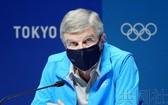 """IOC 主席認為東京奧運取得""""成功"""""""