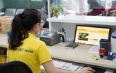 越南郵政總公司以技術幫助農民提高農產品價值。