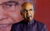 印度總統拉姆‧納特‧科溫德。(圖源:Newsnation)