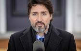 加拿大總理賈斯廷‧特魯多。(圖源:AFP)
