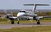 撤銷 Globaltrans Air 航空經營許可證。(示意圖源:Platinum Aviation)