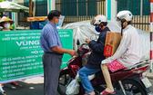 中部各地方擔心疫情爆發及無地方安排隔離,所以暫停組織接送民眾返鄉的活動。