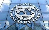 圖為 IMF總部大樓。(圖源:互聯網)