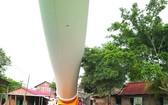 5名護送風電設備公安受傷