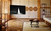 圖為LG 2021年款OLED電視。 (圖源:韓聯社)