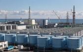 圖為2016年的日本福島第一核電站。(圖源: Getty Images)