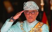 馬來西亞國家元首蘇丹阿都拉。(圖源:Getty Images)