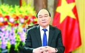 國家主席阮春福致信祝賀新學年