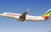 埃塞俄比亞航空公司波音737客機。(圖源: 互聯網)