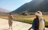 塔利班宣佈已控制阿富汗全境。(圖源: 互聯網)