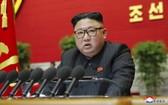 朝鮮勞動黨總書記、國務委員會委員長金正恩。(圖源:朝中社)
