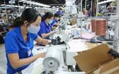 當疫情受控後,紡織品成衣部門可能因為勞動力短缺而面臨不少困難。