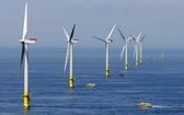 推動至2045年海上風力發電計劃