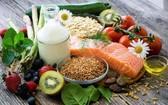 營養師教您9招看懂體內缺哪些營養素