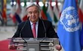 聯合國秘書長古特雷斯。(圖源:AP)