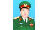 馮光清大將喪禮按國家級儀式舉行