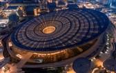 因疫情推遲舉行的迪拜世博會將在當地時間9月30晚舉行開幕儀式,並於10月1日正式迎接遊客。(圖源:互聯網)
