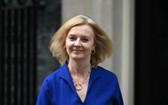 46歲的特拉斯(Liz Truss)是英國史上第2位女性外交大臣。 (圖源:Getty Images)
