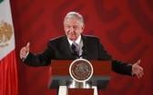 墨西哥總統安德烈斯‧曼努埃爾‧洛佩斯‧奧夫拉多爾。(圖源:Getty Images)