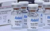 Abdala新冠疫苗。(圖源:互聯網)