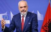 阿爾巴尼亞共和國總理埃迪‧拉馬。(圖源:互聯網)