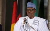 尼日利亞聯邦共和國總統穆罕默杜‧布哈里。(圖源:路透社)