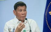 菲律賓總統杜特爾特。(圖源:互聯網)