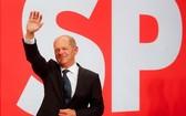 帶領社民黨贏得2021國會大選,朔爾茨有望成為新任德國總理。(圖源:路透社)