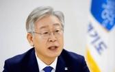 韓國下屆總統候選人李在明。(圖源:互聯網)