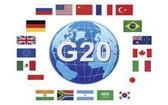 二十國集團支持全球企業稅改